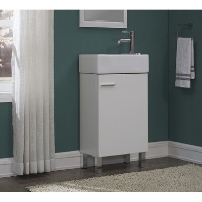 Artman 18 Single Vanity Set