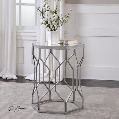 Kathryn End Table