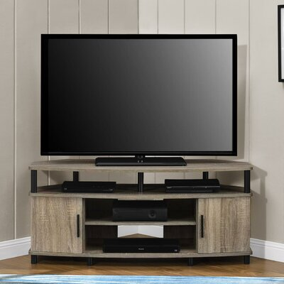 Elian 48 TV Stand Color: Sonoma Oak