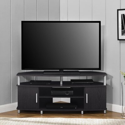 Elian 48 TV Stand Color: Espresso