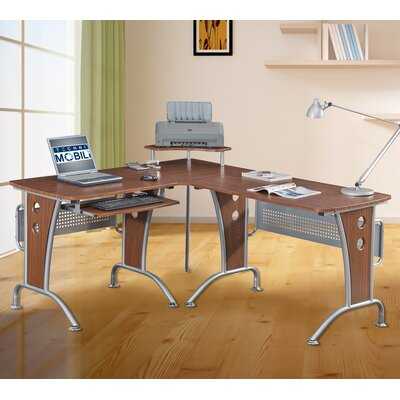 Eden Roc Computer Desk Product Photo