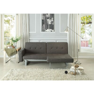 CSTD1439 25981930 CSTD1439 Corrigan Studio Cal Convertible Sleeper Sofa