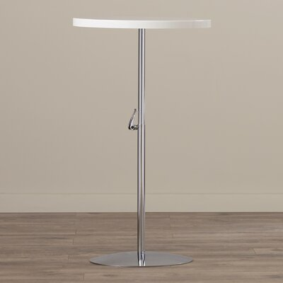 Montaillou End Table