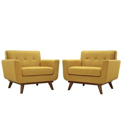Corrigan Studio Saginaw Arm Chair
