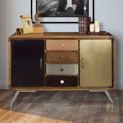 Alexandria 2 Door Sideboard