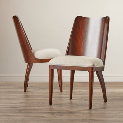 Desertderrin Parsons Chair (Set of 2)