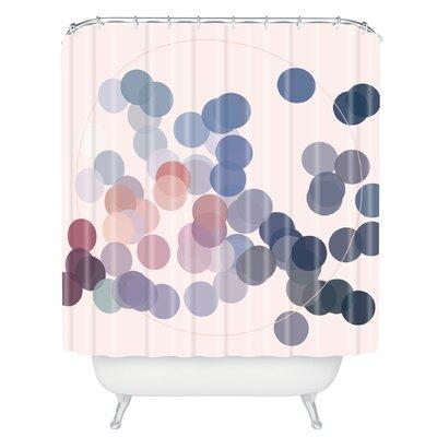 Calheme Wink Shower Curtain