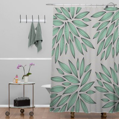 Tokai Shower Curtain