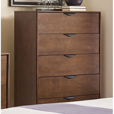 Alperton 5 Drawer Chest