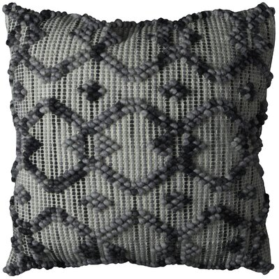 Webster Cotton Pillow Cover