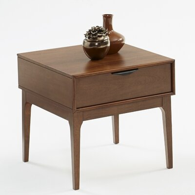 Alperton End Table