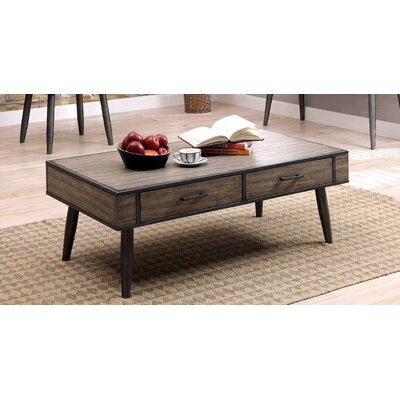 Los Robles Coffee Table