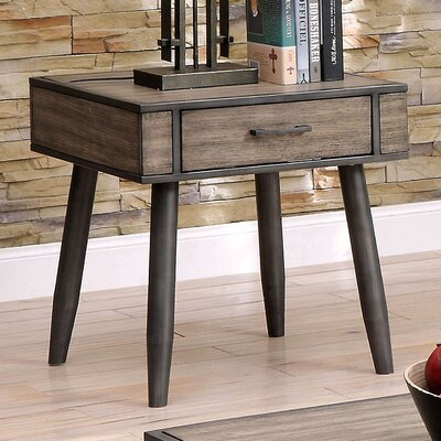 Los Robles End Table