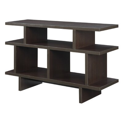 Quint 48 TV Stand Color: Espresso