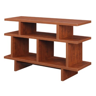 Quint 48 TV Stand Color: Cherry