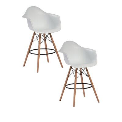 Marabella Bar Stool (Set of 2)