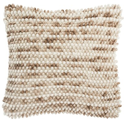 Newburgh Pin Striped Loop Throw Pillow