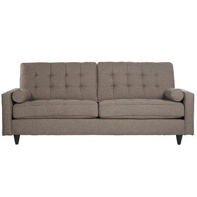 Grant Sofa Upholstery: Grey