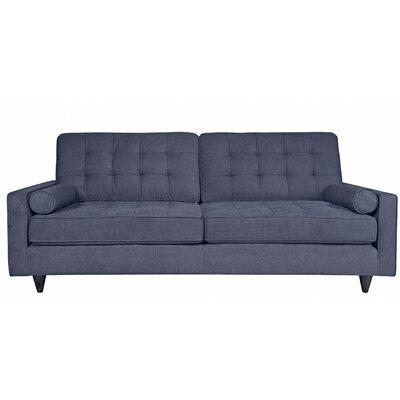 Grant Sofa Upholstery: Blue