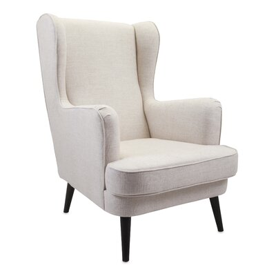 Jasper Wingback Arm Chair