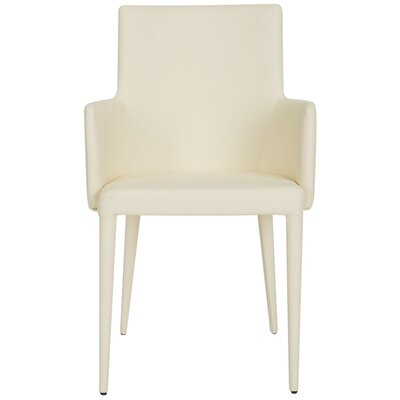 Sherwood Arm Chair Upholstery: Beige