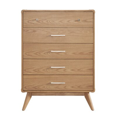 Grant 5 Drawer Chest