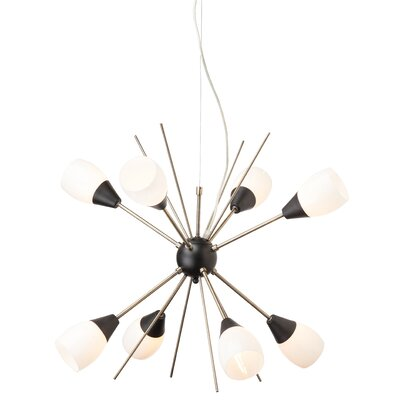 Lorain 8-Light Pendant
