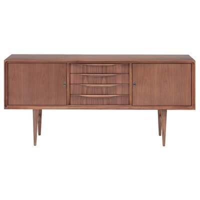 Lewisville 61 TV Stand