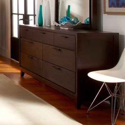 Madison 7 Drawer Dresser