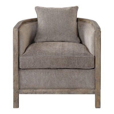 Stewart Chenille Tub Chair