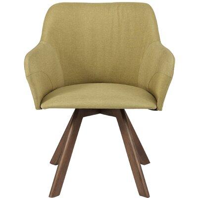 Marta Armchair Upholstery: Avocado