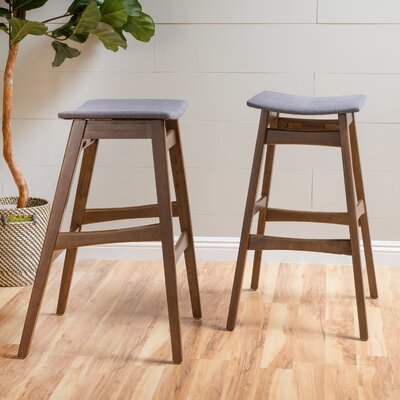 Burroughs 30 Bar Stool