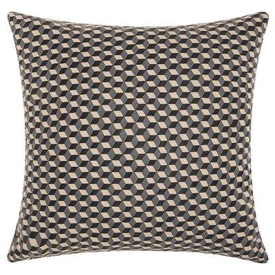 Hacienda Woven Cubes Throw Pillow