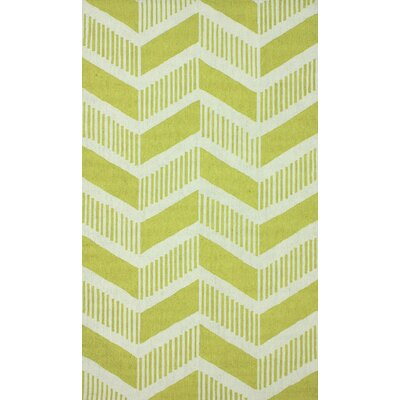 Dempsey Sunshine Shelly Area Rug Rug Size: Rectangle 76 x 96