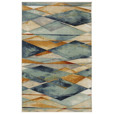 Edmond Multi Area Rug