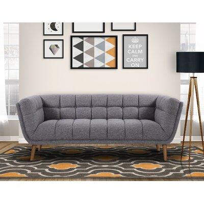 Alvin Mid-Century Modern Sofa