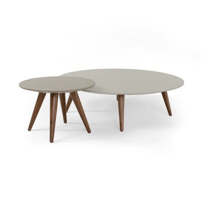 Jackson 2 Piece Coffee Table Set