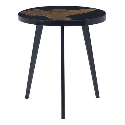 Barons End Table