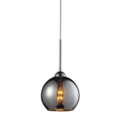 Lucia 1-Light Mini Pendant