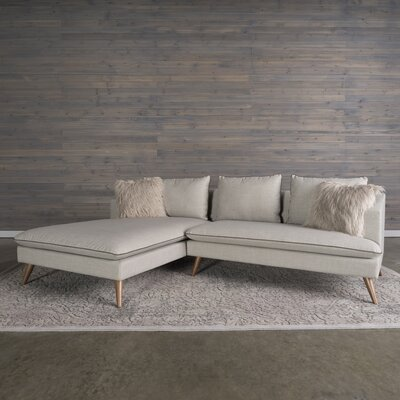Natalya Sleeper Sectional