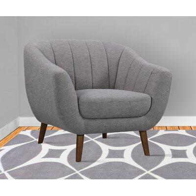Anderson Barrel Chair