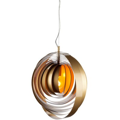 Adrian Lake 1-Light Pendant