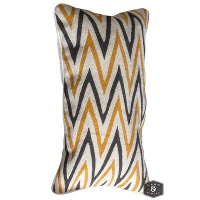 Anton Wool Lumbar Pillow