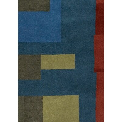 Cassia Rug Rug Size: Rectangle 79 x 106