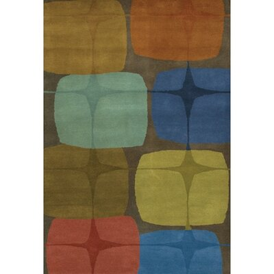 Cassia Rug Rug Size: 79 x 106