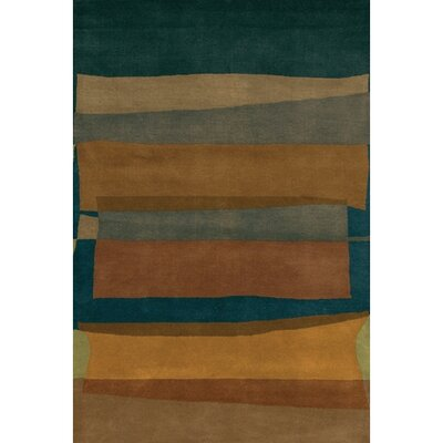 Cassia Rug Rug Size: Rectangle 5 x 76
