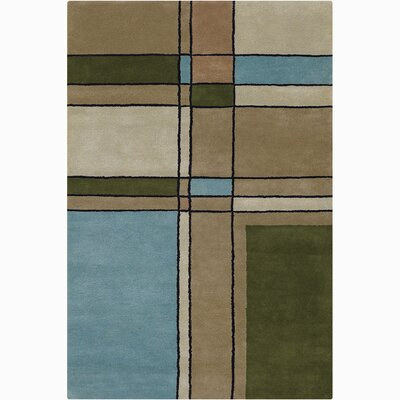 Clearwater Area Rug Rug Size: Rectangle 5 x 76