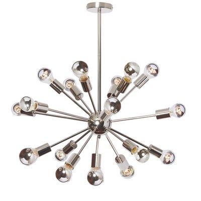 Valentina 18-Light Cluster Pendant