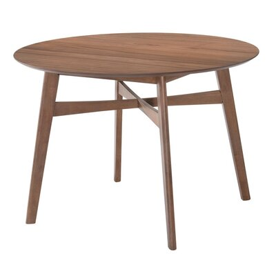 Beckham Round Dining Table