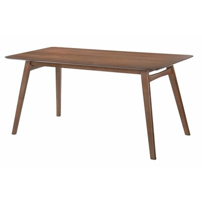 Ahner Rectangular Dining Table